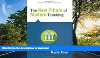 READ The New Pillars of Modern Teaching (Solutions) (Solutions: Solutions for Modern Learning)