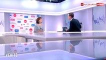 Invitée : Laurence Rossignol - L'épreuve de vérité - Le Best of (06/12/2016)