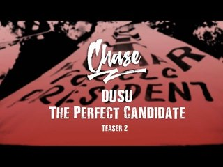 DUSU Elections - The Perfect Candidate | Teaser 2