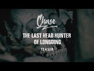 ScoopWhoop: The Last Head Hunter Of Longding  (ScoopWhoop Chase, Episode 5 Teaser)