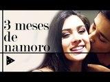 SURPRESA DE 3 MESES DE NAMORO