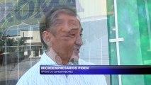 Microempresarios piden apoyo de consumidores