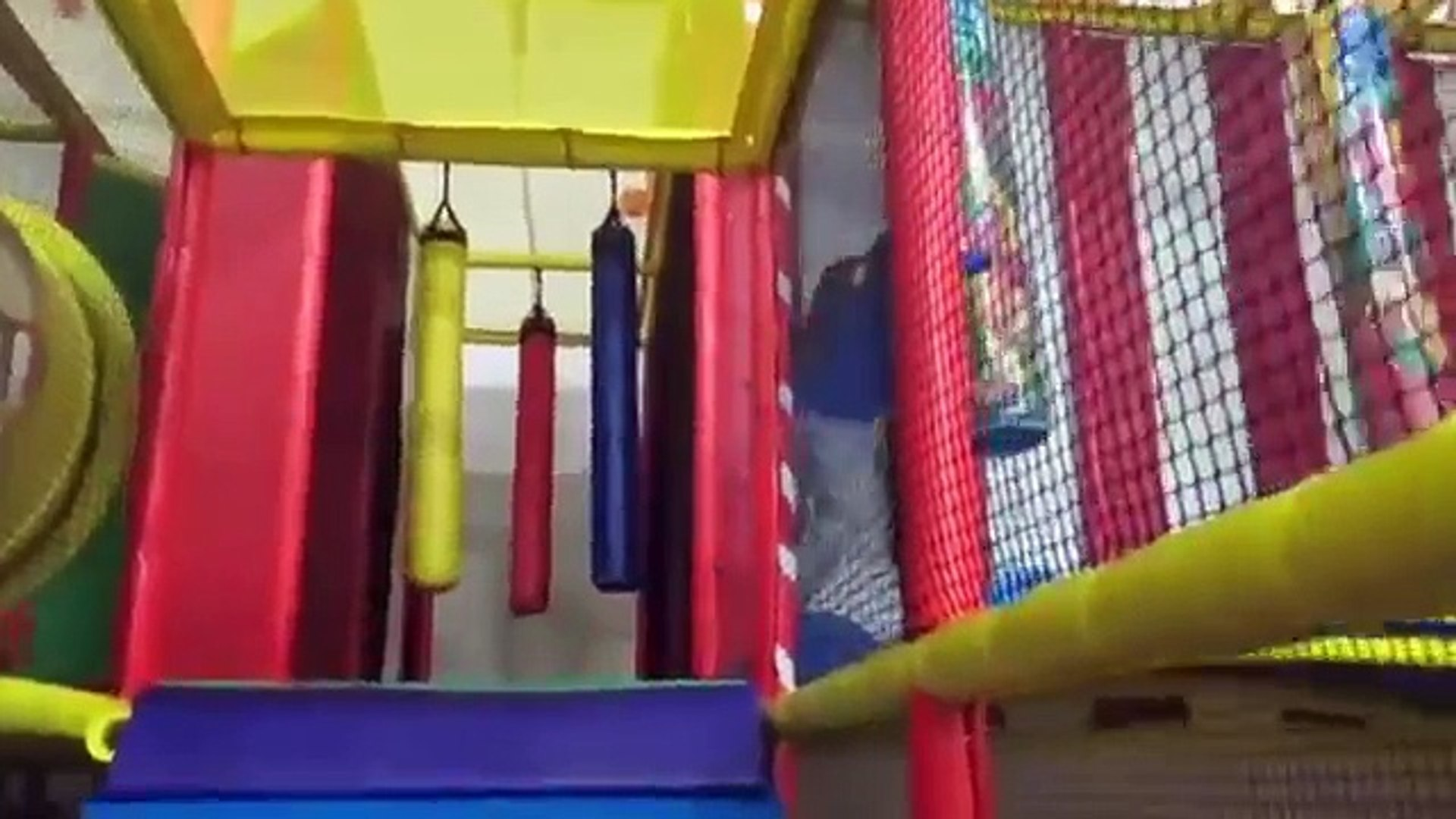 kids fun world indoor playground for kids entertainment/family play center!!!2016