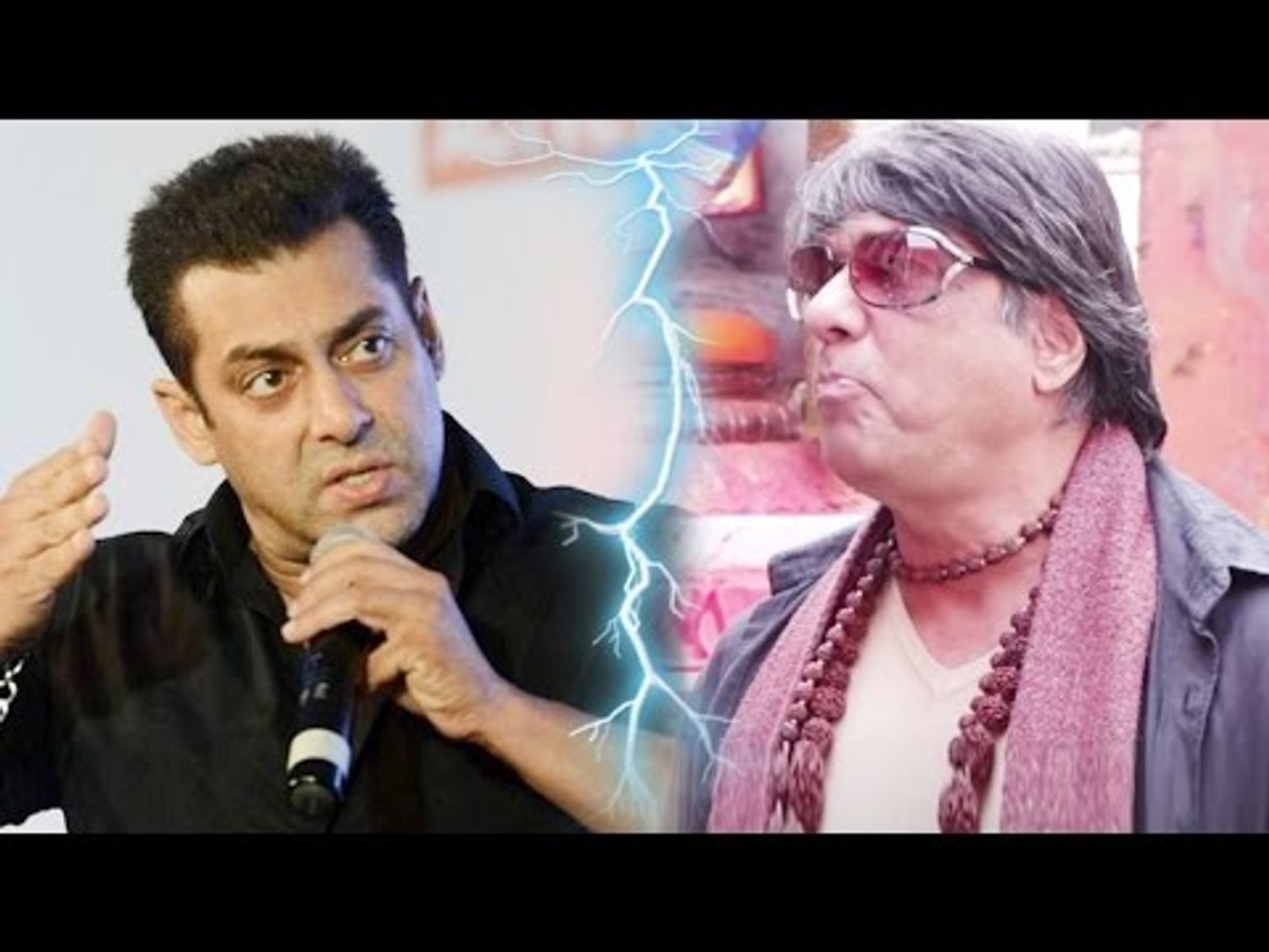 Mukesh Khanna Badly INSULTED Salman Khan