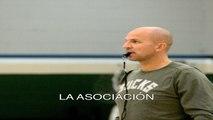 The Association: The Bucks Start Here (Episode 3) -  ESP subtitle - NTSC