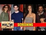 Mirzya Special Screening | Kangana Ranaut, Anil Kapoor, Elli Avram