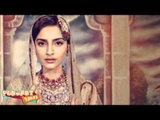 """""""KHOOBSURAT"""" OFFICIAL TRAILER OUT   Sonam Kapoor and Fawad Khan"""