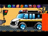 Candy Car Wash | ios App | Apps For Kids