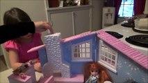 Moxie Girlz Snow Cabin 'It Really Snows' Super Fun Playset 5 Stars _ Star Review-4M8dVs7pbO0