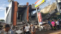 Indonesia: un terremoto de 6,4 grados deja una veintena de muertos en Sumatra