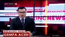 Gempa di Aceh TidakTimbulkan Tsunami