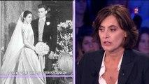 """Inès de La Fressange :""""Mes parents n'avaient pas vraiment la fibre maternelle ou paternelle"""" (Vidéo)"""