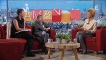 Amanda, France 2: Anne Sila a fait The Voice suite à de graves soucis de santé