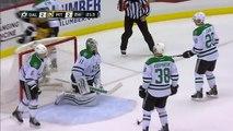 La volée de Sidney Crosby - Hockey sur glace