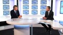 Olivier Dussopt (PS): «On ne peut pas toujours reprocher à Manuel Valls d'avoir parlé de 'gauches irréconciliables'»