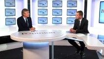 Olivier Dussopt (PS): «Manuel Valls est le meilleur candidat car c'est un homme d'État et d'expérience»
