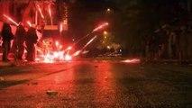 Affrontements à Athènes après une marche à la mémoire d'un ado tué par la police