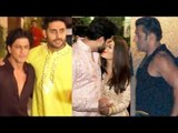 Bollywood Celebs Diwali Party 2016 Full Video - Salman Khan, Shahrukh Khan, Aishwarya Rai