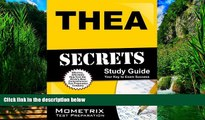 Buy THEA Exam Secrets Test Prep Team THEA Secrets Study Guide: THEA Test Review for the Texas
