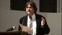 """26 novembre 2016: Conférence de Bertrand Vergely : """"La théologie, une science du passé?"""""""