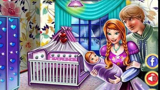 Spiele Elsa Und Anna