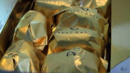 VIDEO. Recette de Noël. Les marrons glacés de Zevaco