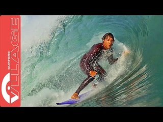 Surfing Experience | Jonathan Gubbins | PSYCHEDELIC SAND