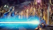 Marvel vs Capcom Infinite : Trailer de Gameplay