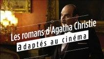 Les romans d'Agatha Christie adaptés au cinéma