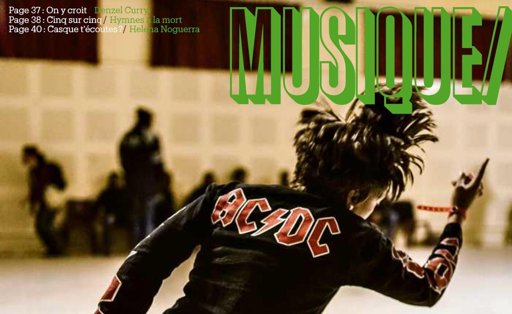 Bob Marley, Marc Morvan, Agoria, Childish Gambino... : la playlist du cahier musique de Libé