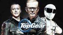 Top Gear HD - S23E05 Partie 1/2 Le Combat des Chefs