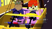 PaRappa The Rapper Remastered sur PS4 en 2017 - Trailer d'annonce PlayStation Experience 2016