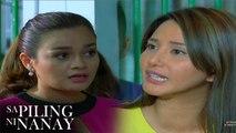 Sa Piling ni Nanay: Royal sa rumble sa kulungan   Episode 118