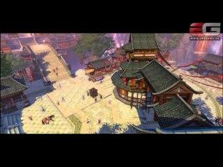 [EndGame] Tiếu Ngạo Giang Hồ Online - EG Trailer