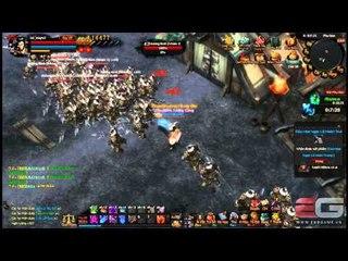 [EndGame] Hoành Tảo Thiên Hạ - Video Gameplay
