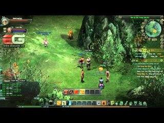 [EG Review] Tinh Thần Biến - Gameplay Video