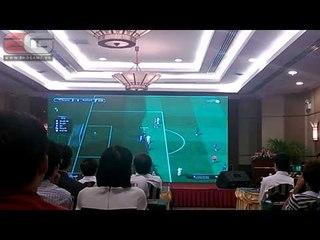 Fifa Online 3 Showmatch