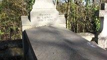 Clermont : la petite-fille cachée de Napoléon Ier repose-t-elle au cimetière ?