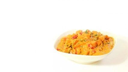 Recettes Vegan - Curry Vegan