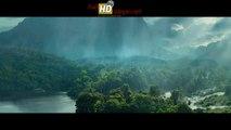 The Legend of Tarzan - Official Teaser Trailer [HD] | www.fullhdizleyin.net