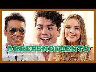 FALANDO DE ARREPENDIMENTOS COM SAM ALVES