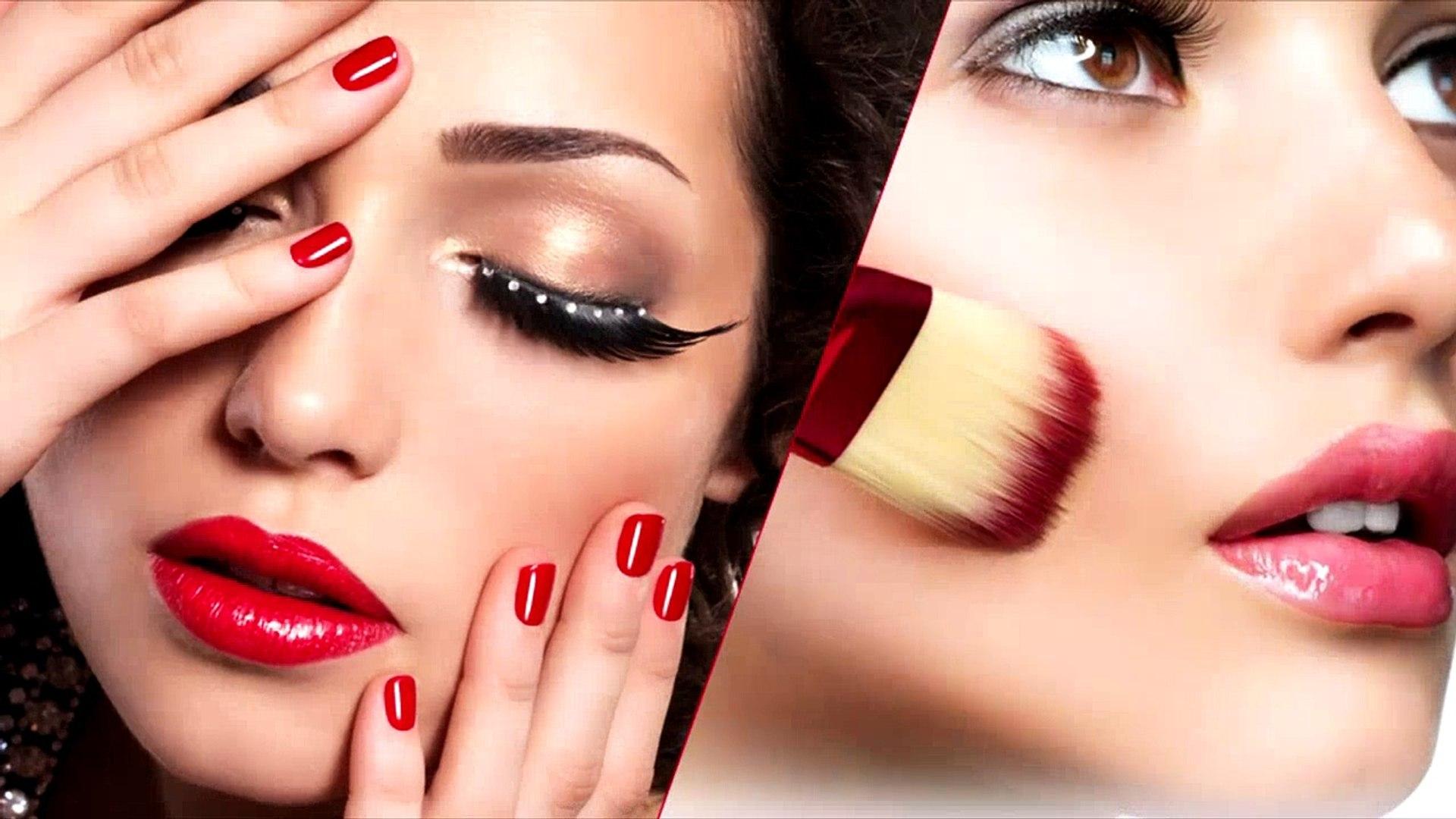 Purvi's Makeup Beauty Fashion & Health