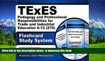 PDF [FREE] DOWNLOAD  TExES Pedagogy and Professional Responsibilities for Trade and Industrial