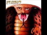 LUIS OVALLES - SI QUIERES TU QUIERO YO (1986) L.R.E.