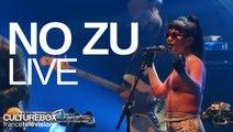 NO ZU - Live @ Trans Musicales de Rennes 2016