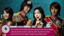 5 Maddede En Çok İzlenen Kore Dizileri | www.fullhdizleyin.net
