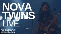 Nova Twins - Live @ Trans Musicales de Rennes 2016