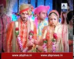 Pardes Mein Hai Mera Dil- Naina marries Raghav and not Veer