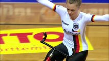 2016 UCI Indoor Cycling World Championships / Artistic Cycling - Day 2