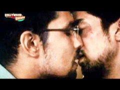 UNCENSORED Gay Kissing Scenes In Bollywood